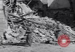 Image of US infantry occupies Avellino Avellino Italy, 1943, second 57 stock footage video 65675030878