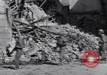 Image of US infantry occupies Avellino Avellino Italy, 1943, second 58 stock footage video 65675030878