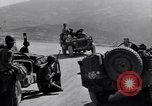 Image of British and US Army meet in Italy Agropoli Italy, 1943, second 7 stock footage video 65675030879