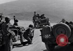Image of British and US Army meet in Italy Agropoli Italy, 1943, second 8 stock footage video 65675030879