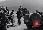 Image of British and US Army meet in Italy Agropoli Italy, 1943, second 9 stock footage video 65675030879