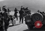 Image of British and US Army meet in Italy Agropoli Italy, 1943, second 10 stock footage video 65675030879