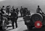 Image of British and US Army meet in Italy Agropoli Italy, 1943, second 12 stock footage video 65675030879