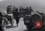 Image of British and US Army meet in Italy Agropoli Italy, 1943, second 13 stock footage video 65675030879