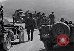 Image of British and US Army meet in Italy Agropoli Italy, 1943, second 14 stock footage video 65675030879