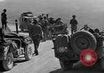 Image of British and US Army meet in Italy Agropoli Italy, 1943, second 15 stock footage video 65675030879