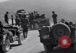 Image of British and US Army meet in Italy Agropoli Italy, 1943, second 16 stock footage video 65675030879