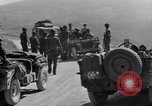 Image of British and US Army meet in Italy Agropoli Italy, 1943, second 17 stock footage video 65675030879