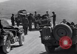 Image of British and US Army meet in Italy Agropoli Italy, 1943, second 19 stock footage video 65675030879