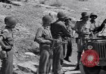 Image of British and US Army meet in Italy Agropoli Italy, 1943, second 21 stock footage video 65675030879