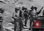 Image of British and US Army meet in Italy Agropoli Italy, 1943, second 22 stock footage video 65675030879