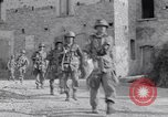 Image of British and US Army meet in Italy Agropoli Italy, 1943, second 38 stock footage video 65675030879