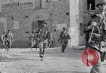 Image of British and US Army meet in Italy Agropoli Italy, 1943, second 44 stock footage video 65675030879