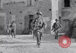 Image of British and US Army meet in Italy Agropoli Italy, 1943, second 45 stock footage video 65675030879