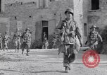 Image of British and US Army meet in Italy Agropoli Italy, 1943, second 46 stock footage video 65675030879