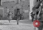 Image of British and US Army meet in Italy Agropoli Italy, 1943, second 48 stock footage video 65675030879