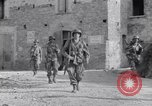 Image of British and US Army meet in Italy Agropoli Italy, 1943, second 49 stock footage video 65675030879