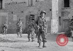 Image of British and US Army meet in Italy Agropoli Italy, 1943, second 50 stock footage video 65675030879
