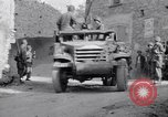 Image of British and US Army meet in Italy Agropoli Italy, 1943, second 52 stock footage video 65675030879