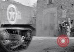 Image of British and US Army meet in Italy Agropoli Italy, 1943, second 54 stock footage video 65675030879