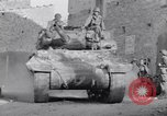 Image of British and US Army meet in Italy Agropoli Italy, 1943, second 60 stock footage video 65675030879