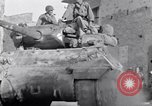 Image of British and US Army meet in Italy Agropoli Italy, 1943, second 61 stock footage video 65675030879