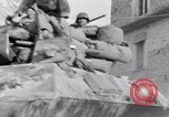 Image of British and US Army meet in Italy Agropoli Italy, 1943, second 62 stock footage video 65675030879