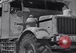 Image of British tank retriever North Africa, 1943, second 6 stock footage video 65675030882