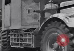 Image of British tank retriever North Africa, 1943, second 7 stock footage video 65675030882