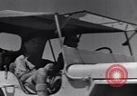 Image of British tank retriever North Africa, 1943, second 18 stock footage video 65675030882