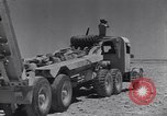 Image of British tank retriever North Africa, 1943, second 23 stock footage video 65675030882