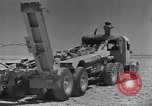 Image of British tank retriever North Africa, 1943, second 24 stock footage video 65675030882