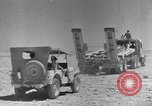 Image of British tank retriever North Africa, 1943, second 28 stock footage video 65675030882