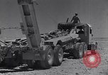 Image of British tank retriever North Africa, 1943, second 34 stock footage video 65675030882