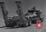 Image of British tank retriever North Africa, 1943, second 35 stock footage video 65675030882
