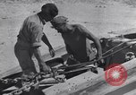 Image of British tank retriever North Africa, 1943, second 51 stock footage video 65675030882