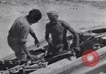 Image of British tank retriever North Africa, 1943, second 52 stock footage video 65675030882