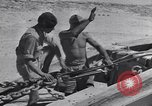 Image of British tank retriever North Africa, 1943, second 53 stock footage video 65675030882