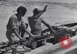 Image of British tank retriever North Africa, 1943, second 54 stock footage video 65675030882