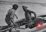 Image of British tank retriever North Africa, 1943, second 56 stock footage video 65675030882