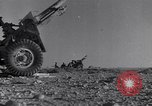 Image of Burning British vehicle North Africa, 1943, second 28 stock footage video 65675030883