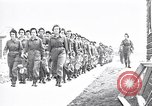 Image of Women's Army Corps WAC Stafford England United Kingdom, 1943, second 2 stock footage video 65675030884