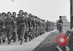 Image of Women's Army Corps WAC Stafford England United Kingdom, 1943, second 3 stock footage video 65675030884