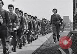 Image of Women's Army Corps WAC Stafford England United Kingdom, 1943, second 8 stock footage video 65675030884