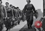 Image of Women's Army Corps WAC Stafford England United Kingdom, 1943, second 10 stock footage video 65675030884