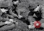 Image of Women's Army Corps WAC Stafford England United Kingdom, 1943, second 45 stock footage video 65675030884