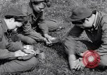 Image of Women's Army Corps WAC Stafford England United Kingdom, 1943, second 46 stock footage video 65675030884