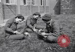 Image of Women's Army Corps WAC Stafford England United Kingdom, 1943, second 53 stock footage video 65675030884