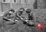 Image of Women's Army Corps WAC Stafford England United Kingdom, 1943, second 54 stock footage video 65675030884