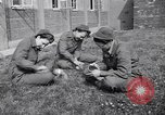 Image of Women's Army Corps WAC Stafford England United Kingdom, 1943, second 56 stock footage video 65675030884